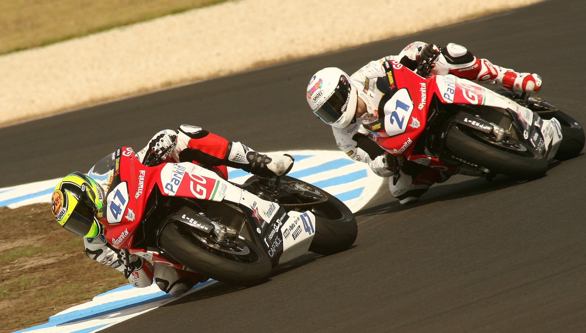 Racing Team SBK