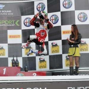 eni world superbike championship magny-cours 5-6 october 2013