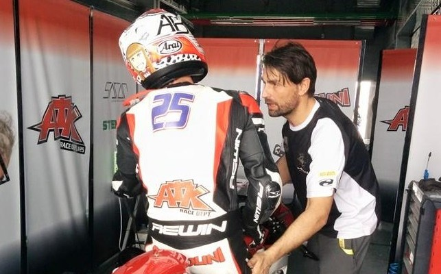 Qualifiche WSS in Tailandia