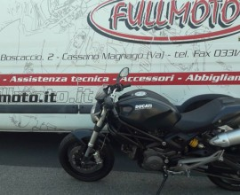 DUCATI MONSTER 696 PLUS 2009